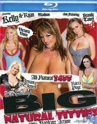 Big Natural Titties 4 Blu-ray Movie
