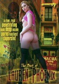Best of Lauren Phoenix, The Porn Video