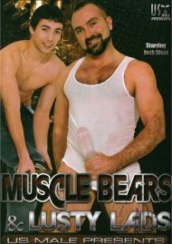 Muscle Bears & Lusty Lads image
