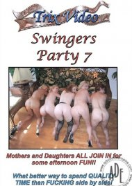 Swingers Party 7 image