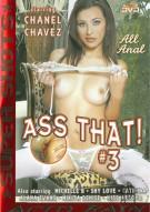 Ass That #3 Porn Movie