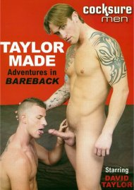 Taylor Made Adventures in Bareback image