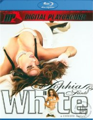 Sophia Santi In White Blu-ray Movie