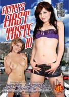 Filthy's First Taste 10  Porn Video
