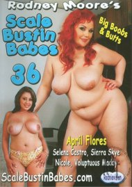 Scale Bustin Babes 36 Porn Video