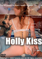 Femorg: More Holly Kiss Porn Video