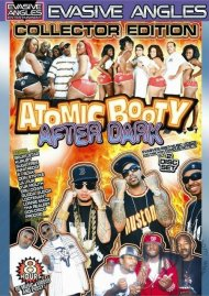 Atomic Booty After Dark Porn Movie