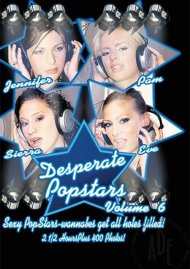 Desperate Popstars Vol. 6 Porn Video