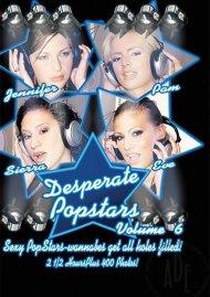 Desperate Popstars Vol. 6 Porn Video