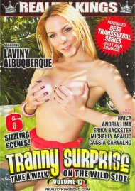 Tranny Surprise Vol. 17
