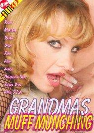 Grandmas Muff Munching image