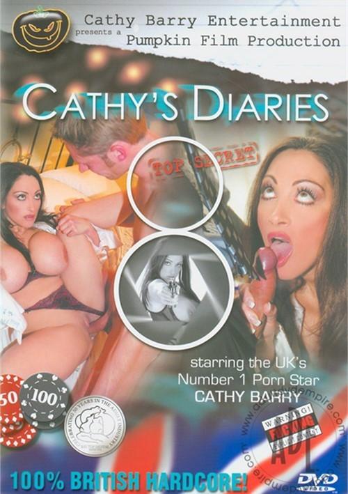 XXX Cathy's Diaries 08 (2011)