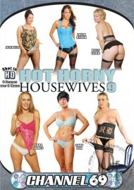 Hot Horny Housewives 9 Porn Movie