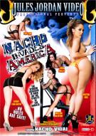 Nacho Invades America Porn Video