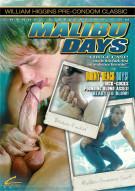 Malibu Days Porn Movie