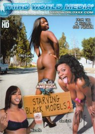 Starving Black Models 2 Porn Movie