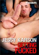 Jessy Karson Getting Fucked Porn Movie