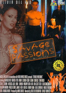 Savage Passions (Pulsions Sauvages) (French) Porn Video