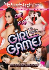 Girl Games Vol. 3 Porn Movie