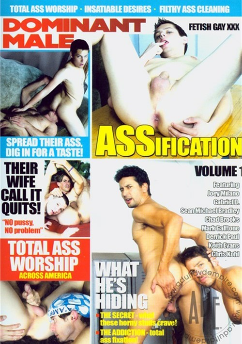 Assification Boxcover