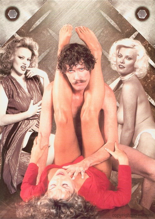 John Holmes Orgy