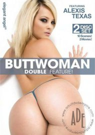 Buttwoman Double Feature!