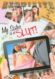 My Sister Is A Slut! Porn Video
