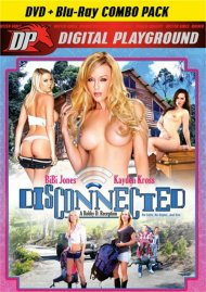 Disconnected (DVD + Blu-ray Combo)