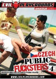 Evil Playgrounds - Czech Public Fucksters #4 Porn Video