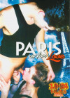 Paris Is For Love Boxcover