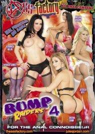 Rump Raiders 4 Porn Video