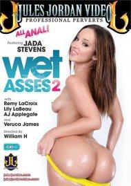 Wet Asses 2 Porn Video