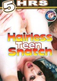 Hairless Teen Snatch image