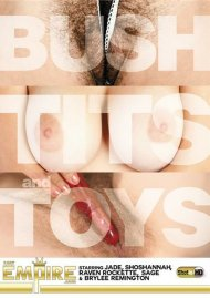 Bush Tits And Toys Porn Video