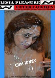Cum Junky #1 Porn Video