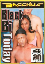 Black Bi Today Porn Movie