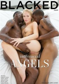 Interracial Angels Porn Video