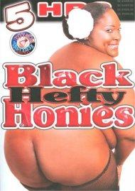 Black Hefty Honies image