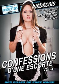 Confessions D'une Escorte Vol. 2: Confessions Of An Escort Porn Video