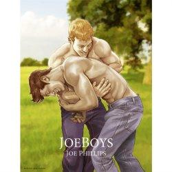 JoeBoys Sex Toy