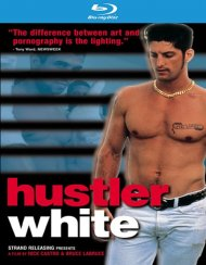 Hustler White Blu-ray Movie