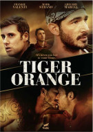 Tiger Orange Gay Porn Movie