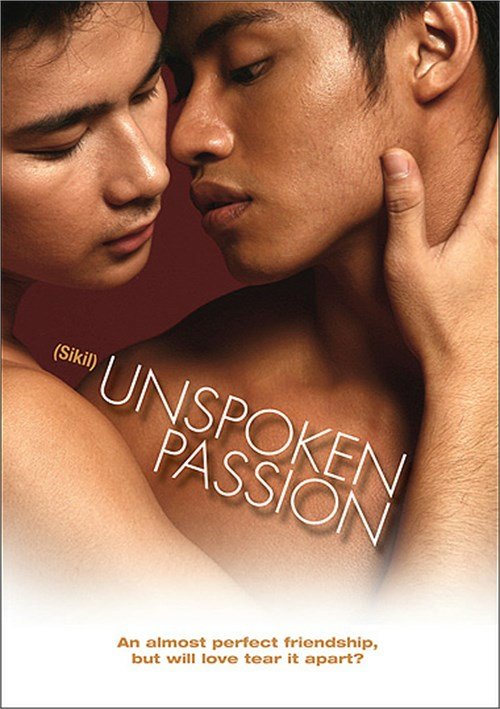 Unspoken Passion image