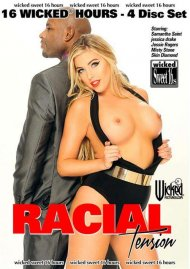 Racial Tension Movie