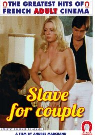 Slave For Couple (French) Porn Video