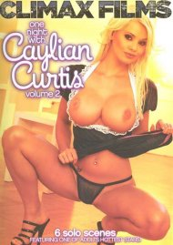 One Night With Caylian Curtis 2