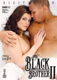 My Black Brother II porn video from Digital Sin.