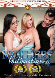 Mother's Indiscretions #4 Porn Video