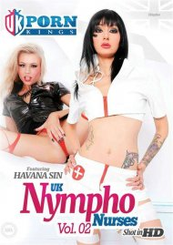 UK Nympho Nurses Vol. 02 Porn Video
