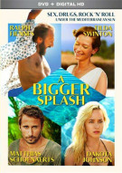 Bigger Splash, A Movie